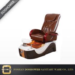 Los niños Salon Muebles de Baño Footsie pedicura silla eléctrica