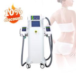 Professional 4 Cryo обрабатывает Coolplas похудение машины медицинских красоты целлюлита снятие Cryotherapy машины