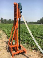 Bonne réputation de l'eau portable utilisé bien des installations de forage pour la vente de la machine