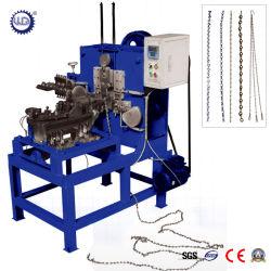 Automatisches mechanisches Metallanhebende Kette, die Maschine herstellt