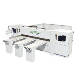 Elektrisch houten paneel zaag horizontale houtbewerking zaag Hout MDF PVC Acryl Solid Board Cutting machine for Hot Sale