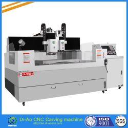 China-hohe Präzision und Hight Geschwindigkeit großer CNC-Scherblock für Glas, Acryl, Kurbelgehäuse-Belüftung, Metall, Nichtmetall