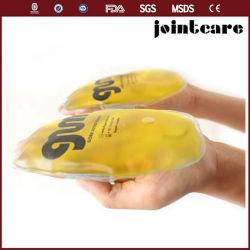 طبّيّ يدوية مسخّن حرارة حزمة بيع بالجملة قابل للاستعمال تكرارا