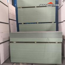 تصميم مكتب بناء لوحات جبسوم مضادة للحرائق من نوع PVC للسقف البلاط
