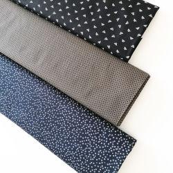 Tc 90/10 45*45 88*64 poche de chemise à doublure en tissu imprimé Textile