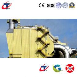Grupo Gaogong Eliminación del polvo Los gases de combustión de caudal uniforme precipitador electrostático