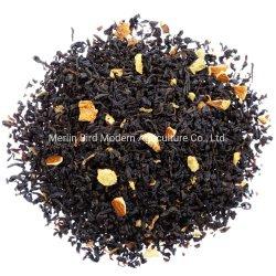 OEM Private Label Lemon Black Tea