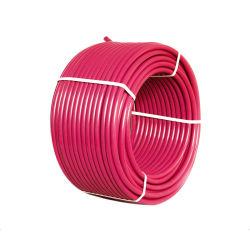 """Qualidade elevada ASTM F1807 Red 3/8"""" Tubos de fornecimento de água Pex"""