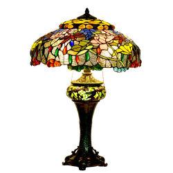 Lampada contemporanea 2020 di Tiffany del salone del fiore di Tifany di prezzi di fabbrica