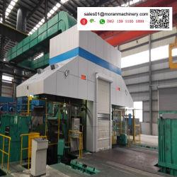 Six-Hi AGC Laminoir/Rolling Machine pour la plaque en acier