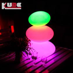 Настольный светильник светодиодный светильник рождественских подарков шаровой шарнир с плоским экраном