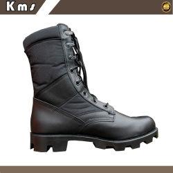 Los hombres de moda casual táctica militar de camuflaje de seguridad zapatos