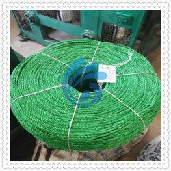 حبل PP PE ملتوي بـ 3/4 ملفوف ومخصص