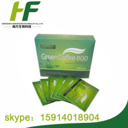 خضراء قهوة 1000 [ويغت لوسّ] قهوة