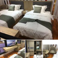 Laminado personalizado muebles Hotel