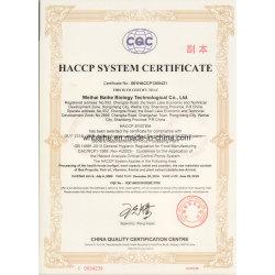 شهادة GMP متعددة الفيتامينات والمعادن متعددة الحبوب 3G/Bag (OEM) Health Culcipules السعر