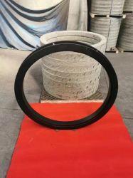 300мм-1200mmflat рулевого колеса прицепа / ковких чугунных