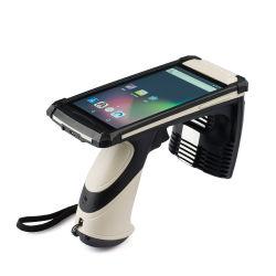 5m10m長間隔のMobile Smartphone Android UHF RFID Handheld Reader