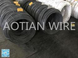 Forjamento a frio sacadas recozimento de bobina de fios Swch42A 2,65 mm de Alta Resistência Rebites Fosfatização médio carbono fio de aço