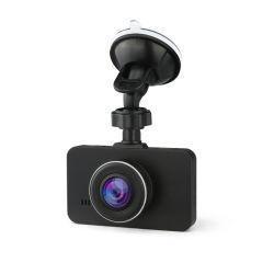 後部カメラが付いている170程度FHD1080pの極度の夜間視界車のデジタルビデオレコーダー