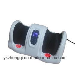 De Samendrukking van de Machine van Massager van Reflexology voor de Doorgevende Voet Massager van het Bloed