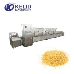 In de handel verkrijgbare microgolfdroger Curing Millet sterilisatiemachine