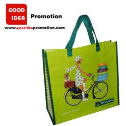 حقيبة تصميم جديدة، حقيبة تسوق، حقيبة غير منسوجة، حقيبة شحينة