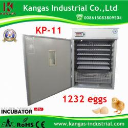 Маленький, утвержденном CE перепелов/ птица яйцо инкубатор