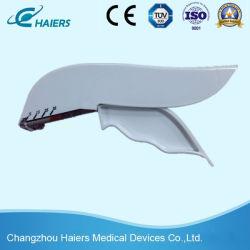 Pele descartáveis grampeador para sutura da pele a cirurgia