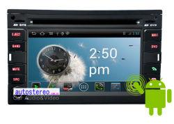 Androides Car DVD für Volkswagen Golf Bora