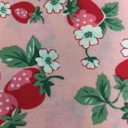 Tissu de coton 100% pur pour dame prix bon marché du vêtement Robe de stock
