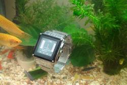 هاتف ساعة ذكية مقاوم للمياه W818 من الفولاذ المقاوم للصدأ (w818)