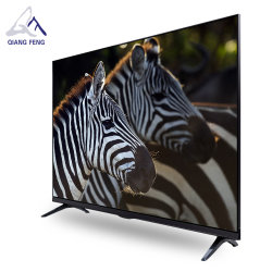 Preiswerter großer Plasma-Fernsehen-Standplatz-flacher Bildschirm LED Fernsehapparat