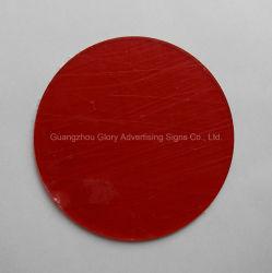 Plastic Comité 3mm van het Plexiglas van Transcluent PMMA Acryl