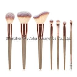 Cada espelho Escovas de Alta Qualidade, espelho de cosmética Ajuste da Escova Makeup Tools