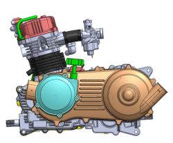 320CC Motor CVT con doble eje de salida (Copower 178mn)