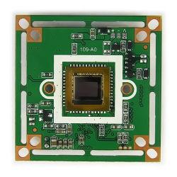 Doppelte Schicht-gedruckter Aluminiumkreisläuf Board/PCB für Kamera hohe exakte gedruckte Schaltkarte für LCD-Monitor und Vidicon-Fabrik gedruckte Schaltkarte mit Qualität und schneller Anlieferung