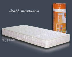 Materasso della gomma piuma dell'imballaggio di laminazione (1020#)
