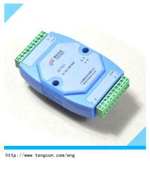 Aktives RS-485 Tengcon Ec7521 optoelektronisches Lokalisierung Profibus Verstärker