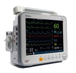 Hot Sale Hospital ICU 患者用心拍数モニタを使用 カーディアックモニター
