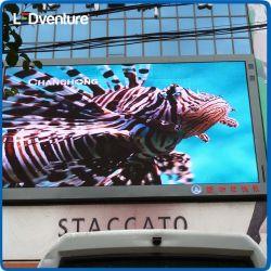 P20 Grand pixels écran LED HD en plein air pour la publicité