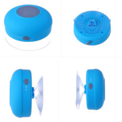 Mini водонепроницаемый беспроводной гарнитуры Bluetooth для сотового телефона или планшетного ПК/ноутбука