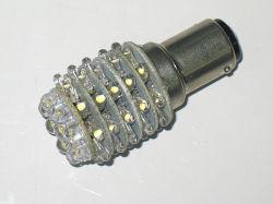 LED Boat Light (1142-BA15D-63LED)