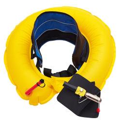 Reddingsvest Lifejacket/120n van het Pak van de riem het Opblaasbare/Marien Reddingsvest