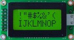 세탁기를 위한 LCD 위원회 표시기