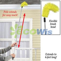 Feuille de protection de gouttière de filtre à l'outil de jardin en plein air