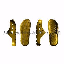 أحذية PVC Air Blow Mold Slipper Garden مداسات حقن 2021