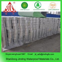 De aluminio de 1,5 mm de impermeabilización de betún betún hojas/Strip