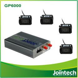 Förderwagen Tracker mit Camera für GPS Tracking System