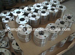 Hastelloy C-276 Forged/Forging Flanges (UNS N10276, 2.4819, Alloy C-276, Hastelloy C276)